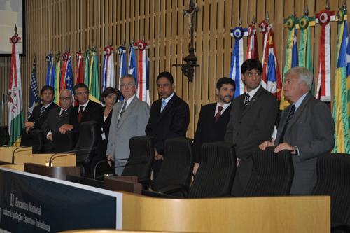 Presidente do TRT participa de encontro em Brasília (imagem 1)