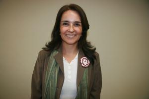 Juíza do TRT-MG é indicada para representar magistrados em evento internacional (imagem 1)