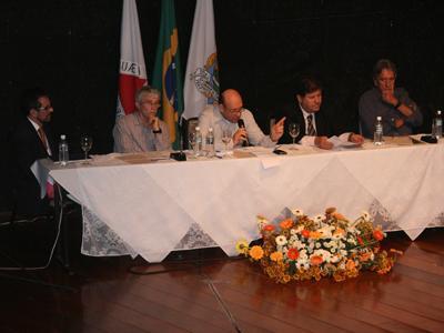 Antônio Álvares da Silva propõe um novo modelo para a Justiça do Trabalho (imagem 3)