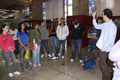 Mais de dez mil alunos já passaram pelo Justiça e Cidadania no TRT (imagem 2)