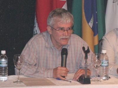 Antônio Álvares da Silva propõe um novo modelo para a Justiça do Trabalho (imagem 2)