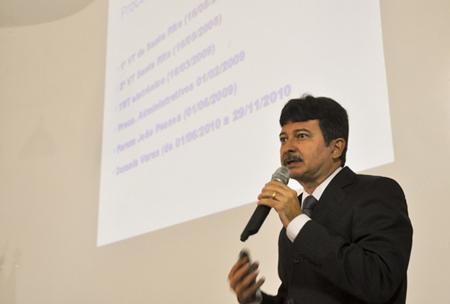 Palestras atraem participantes para o seminário de Caxambu (imagem 2)