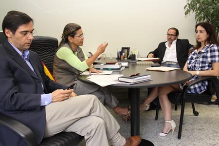 Comissão define atividades para marcar Semana da Conciliação (imagem 1)