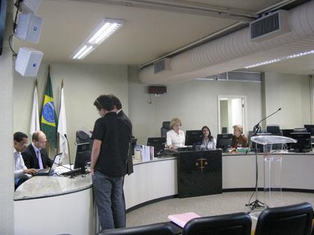 Consórcio da Hidrelétrica de Aimorés e Sindieletro celebram acordo no TRT (imagem 1)