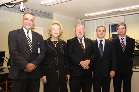 Novo diretor do Foro de BH promete dar eficácia às diretrizes do Encontro de Juízes (imagem 1)