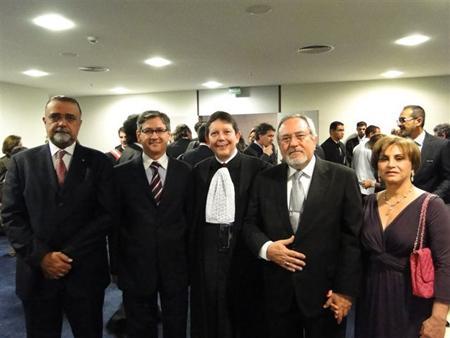 Freire Pimenta é empossado no TST (imagem 2)