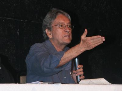 Antônio Álvares da Silva propõe um novo modelo para a Justiça do Trabalho (imagem 1)