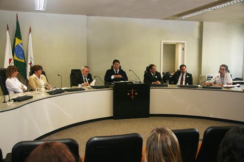 Encerrada V Semana da Conciliação do TRT-MG (imagem 2)
