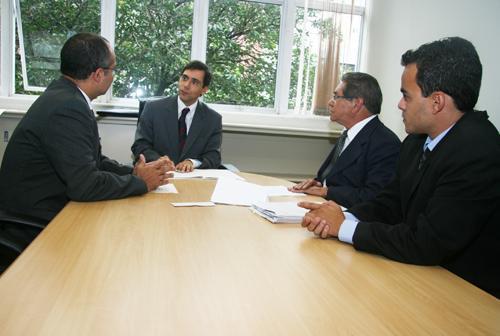 Núcleo de conciliação de 2ª Instância faz acordo em ação civil pública (imagem 2)