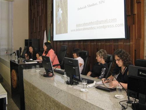 Questões sobre responsabilidade ambiental são apresentadas para gestores do TRT (imagem 1)