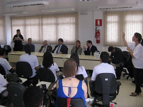 Evento no TRT-MG comemora Dia Nacional dos Surdos (imagem 1)