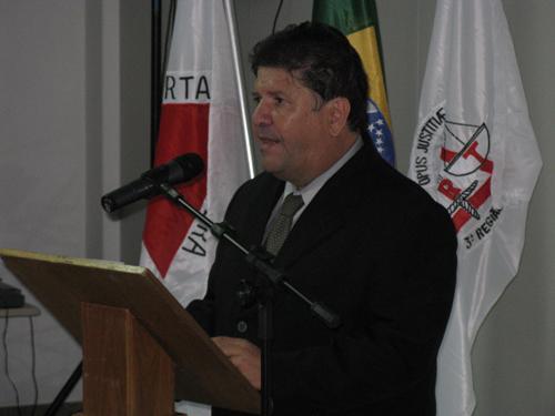 Inaugurada a nova sede da Justiça do Trabalho em Divinópolis (imagem 1)