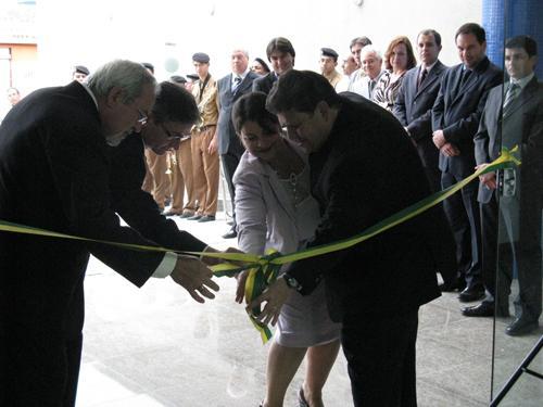 Inaugurada a nova sede da Justiça do Trabalho em Divinópolis (imagem 2)