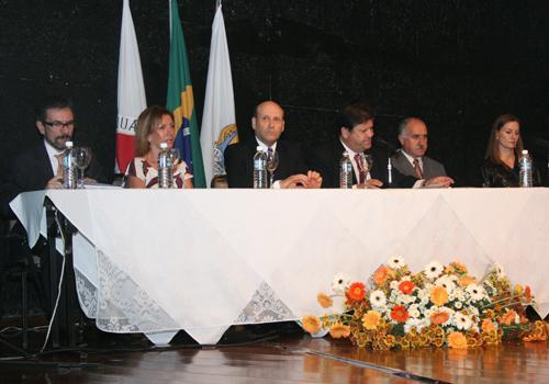 Aberto I Congresso Mineiro de Processo do Trabalho (imagem 3)