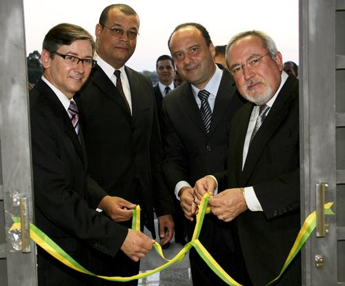 Inauguradas novas instalações do Fórum Trabalhista de Passos (imagem 1)