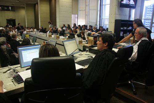 TRT de Minas transmite ao vivo sessões do Pleno e do Órgão Especial (imagem 1)