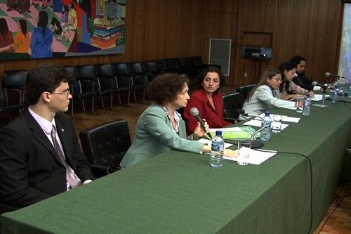 Conselheira do CNJ defende a conciliação unificada no país (imagem 1)