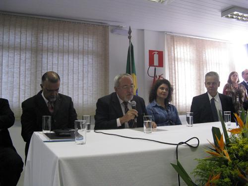 Evento no TRT comemora Dia Nacional dos Surdos (imagem 1)