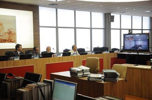 Presidente do TRT-MG participa de sessão com transmissão simultânea no TRT do Pará (imagem 1)