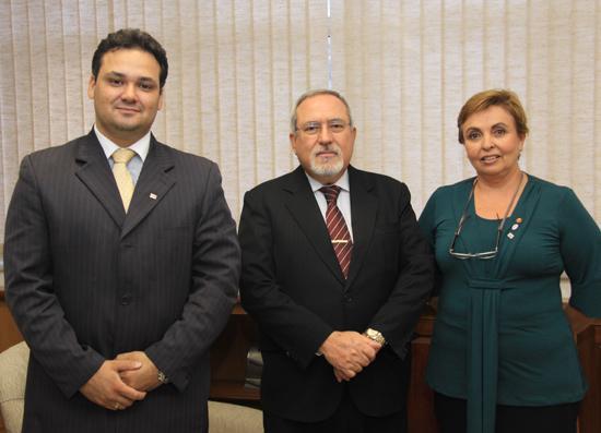 OAB, AMAT e ABRAT reafirmam apoio à Semana da Conciliação do TRT-MG (imagem 1)