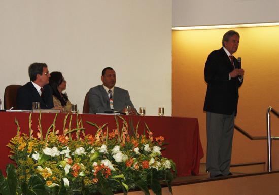 I Seminário de Direito Sindical com apoio do TRT lota auditório da OABMG (imagem 2)