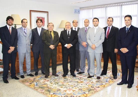 OAB promove congresso de Direito Sindical com apoio do TRT (imagem 1)