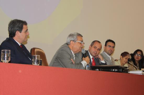 I Seminário de Direito Sindical com apoio do TRT lota auditório da OABMG (imagem 3)