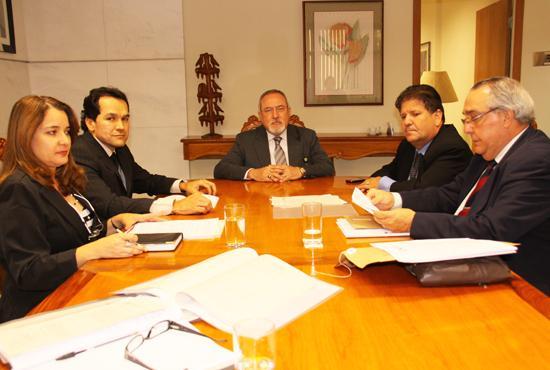 Convênio entre TRT e TJ poderá viabilizar justiça itinerante em Minas (imagem 1)