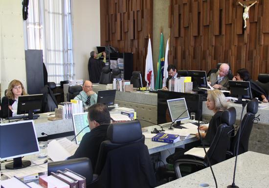 TRT iniciou hoje a transmissão das sessões de julgamento das Turmas (imagem 1)