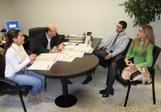 TRT quer OAB participando da Semana da Conciliação (imagem 1)