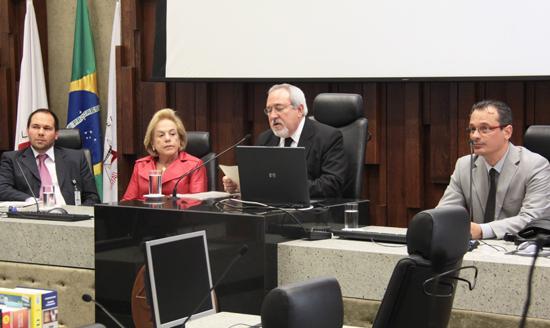 Filósofo Paulo Volker fala sobre planejamento estratégico no TRT (imagem 1)