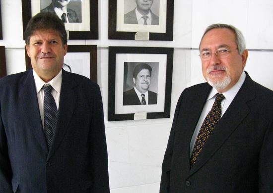 Administração do TRT inaugura retrato de ex-presidente (imagem 1)