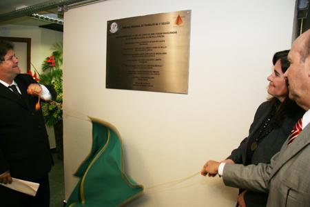 Escola Judicial do TRT-MG tem novas instalações (imagem 1)