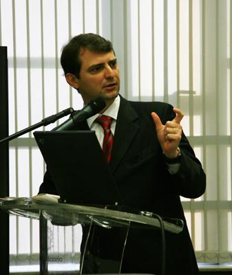 Secretário Geral do CNJ diz ser indispensável o engajamento de magistrados e servidores na execução do planejamento estratégico (imagem 2)