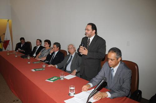 Juiz do Trabalho fala na OAB sobre conciliação (imagem 1)