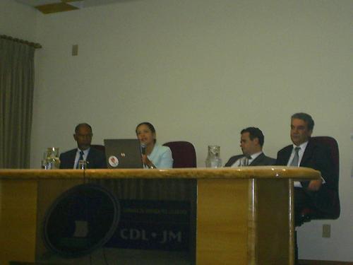 Varas de João Monlevade realizam acordo na V Semana da Conciliação (imagem 2)