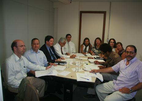 Conselho define plano de atividades da Escola Judicial (imagem 1)