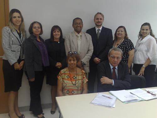 Juízo Auxiliar de Precatórios faz acordo em todas as audiências realizadas (imagem 2)