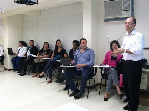 TRT promove curso de gestão por competências (imagem 1)