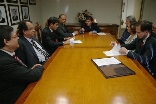 TRT-MG e CEF firmam acordo de cooperação para financiamento habitacional (imagem 1)