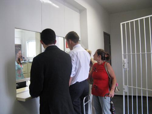 Funcionamento da vara do Trabalho de Ribeirão das Neves volta ao normal (imagem 2)