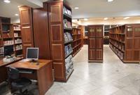 Biblioteca do TRT completa 36 anos (imagem 1)