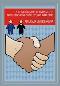 TRT de Minas distribui livretos educativos durante a VII Semana da Conciliação (imagem 2)
