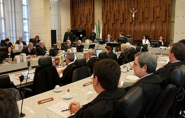 Pleno aprova provimento sobre alienação por iniciativa particular (imagem 1)