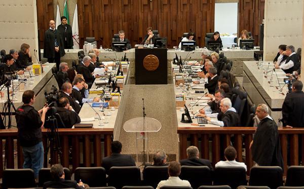 Pleno aprova provimento sobre alienação por iniciativa particular (imagem 2)