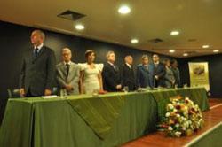 Presidente do TRT participa de lançamento de livro no TJMG (imagem 1)