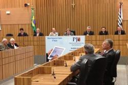 15a Região (SP-Campinas) já utiliza o PJe-JT (imagem 1)