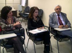 Escola Judicial discute itinerário de capacitação em Processo Judicial Eletrônico (imagem 1)