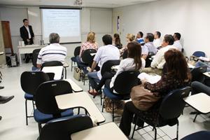 RH promove curso para gestores do TRT (imagem 1)