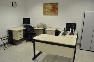 Primeira Instância terá posto da Superintendência Regional do Trabalho e Emprego (imagem 1)
